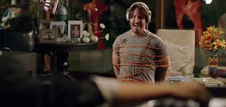 Knock knock all tied up