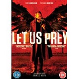 Let Us Prey cover