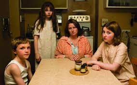 The Enfield Haunting The Hodgsons