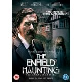The Enfield Haunting cover
