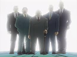 Yu-Gi-Oh! 3 The Big Five