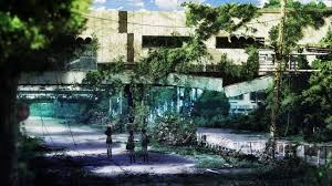 Coppelion amazing backdrops