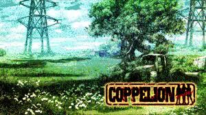 Coppelion banner