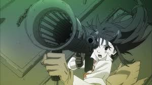 Coppelion big guns
