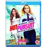 Hot Pursuit cover