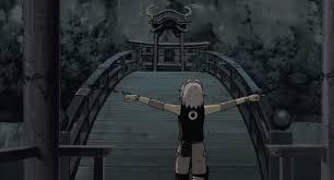 Road to Ninja Sakura captured