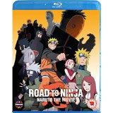 Road to Ninja cover