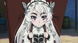 Coffin Princess Chaika