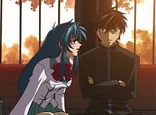 FMP Sousuke and Chidori