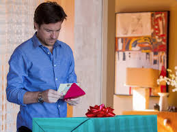 The Gift Simon
