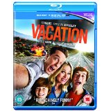 Vacation cover