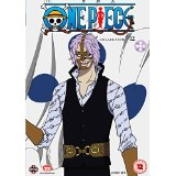 One Piece 12 cover