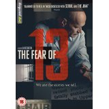 The Fear of 13 cover