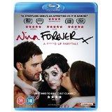 Nina Forever cover