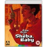 Sheba Baby cover
