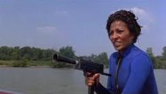 Sheba Baby strange gun
