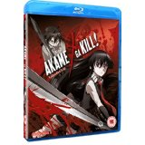 Akame Ga Kill cover