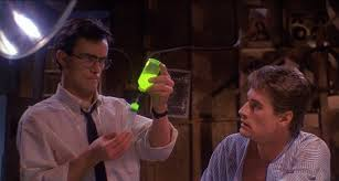 Re-animator West and Cain