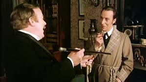 Baskervilles Holmes and Watson