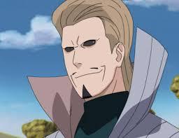 Naruto 24 2nd Mizukage