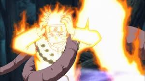 Naruto 24 Nagata and Naruto