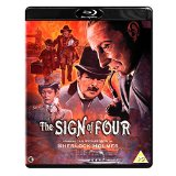 Sign of Four cover