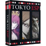 Tokyo ESP cover