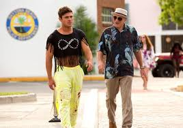 Dirty Grandpa fabulous outfit