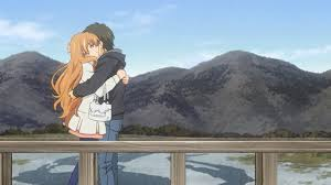 Golden Time 2 On The Bridge