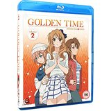Golden Time 2 cover