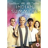 Indian Summers 2 cover