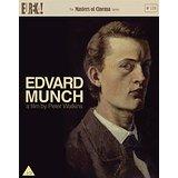 Edvard Munch cover