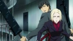 Tokyo Ghoul Root A Amon and Akira