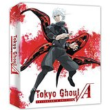Tokyo Ghoul Root A cover