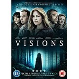 Visions cover