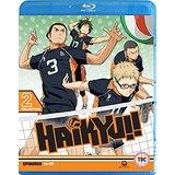 Haikyu!! cover