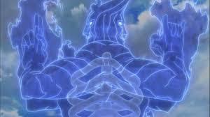 Naruto 25 susanoo