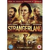 Strangerland cover