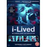 i-Lived cover