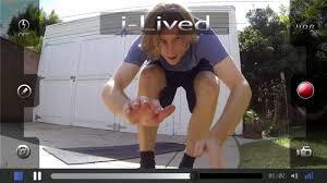 i-Lived video