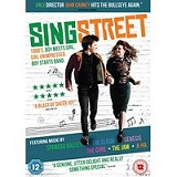 Sing Street cover
